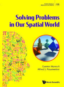 Spatial World Cover